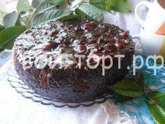 Торт «Пьяная вишня» http://feedproxy.google.com/~r/tvoi-tort/~3/wqutKGMKSUk/tort-pyanaya-vishnya.html  Для меня, самый вкусный торт в мире — это торт пьяная вишня. Не знаю почему он мне так пришелся по вкусу, наверное, потому что я люблю шоколад и просто обожаю вишни. А в этом тортике прекрасно сочетаются эти два ингредиента. Вкусно, просто, доступно. Ингредиенты: Для теста: Яйца – 5 шт; Сахар – 2 ст; Сметана […]Запись Торт «Пьяная вишня» впервые появилась на сайте Рецепты тортов.