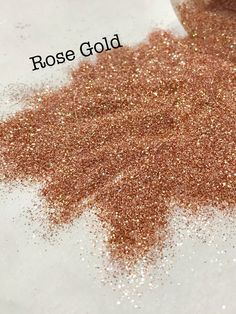 Your place to buy and sell all things handmade Glitter Face, Loose Glitter, Glitter Cups, Rose Gold Glitter, Glitter Crafts, Resin Crafts, Resin Art, Projects For Kids, Crafts For Kids