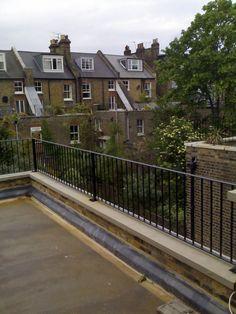 roof railings 2