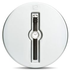 Remarkably cool watch/clock combo on Llustre.com - there's a philosophy to go with it too! via @LLUSTREdesign