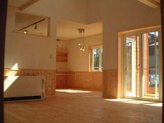 桂建設 山形県鶴岡市酒田市庄内町三川町を中心に無垢材・自然素材・デザインにこだわる高気密高断熱の家