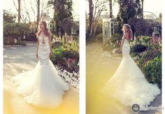 Свадебная коллекция Meital Zano Hareli 2015 Mermaid Wedding, Wedding Styles, Wedding Gowns, Fashion, Homecoming Dresses Straps, Moda, Wedding Dresses, Bridal Wedding Dresses, Fashion Styles