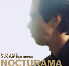 Nick Cave & The bad seeds - Nocturama (CD) - Mute, 2003