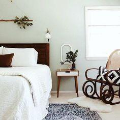 Wir Denken, Dass Pflanzen Im Schlafzimmer Ein Muss Sind,  @morganne.elizabeth.