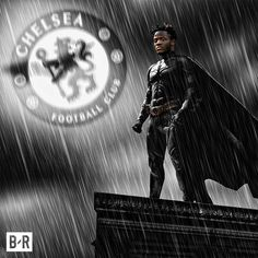 """191.5k Likes, 4,900 Comments - Michy Batshuayi (@mbatshuayi) on Instagram: """"When the game needs a 94th minute winner 🕶️ call me #Batsman 😂😂😂"""""""