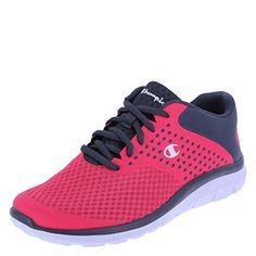 aa1ced9f1 Champion Women s Dark Pink Women s Gusto Cross Trainer 7.5 Regular Champion  Shoes