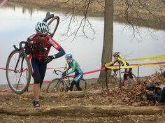 Catherine Johnson -The cyclocross champion has been vegan since 22