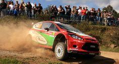 Subhan Aksa Finish Ke-11 Setelah Kecelakaan Di SS6 Reli Portugal #info #BosMobil