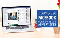 Use Facebook for lead generation: Learn how to create Facebook ads for real estate to promote your Facebook page, boost Facebook posts, get clicks and conversions on your website, and more. http://plcstr.com/1JR1BPv #realestate #facebook #advertising