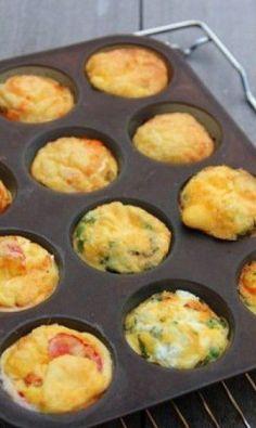 Petite omelette à découvrir - Recettes - Recettes simples et géniales! - Ma Fourchette - Délicieuses recettes de cuisine, astuces culinaires et plus encore!