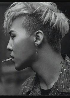 GD smoke