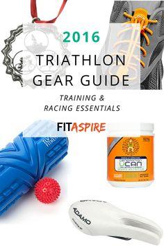 A triathlon gift gui