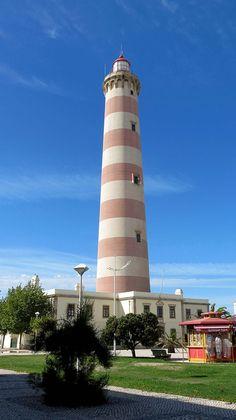 Lighthouse, Aveiro. Portugal   Flickr - Photo Sharing!