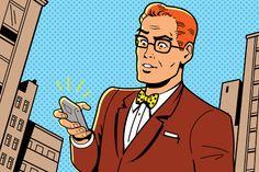 Phantomklingeln: Warum wir denken, unser Handy klingelt, obwohl keiner anruft...