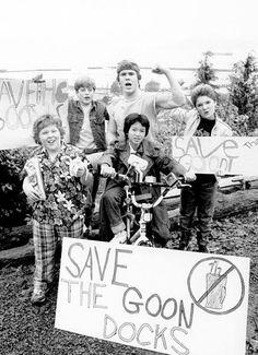Salvad los muelles de Goon