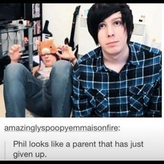 YouNow | AmazingPhil | Live Stream Video Chat | Free Apps on Web, iOS and Android