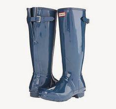 ea61d2d1ec2 Wide Calf Rain Boots - Bold Colors and Fun Styles -