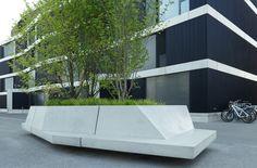 // Riedpark by Fontana Landscape Architecture