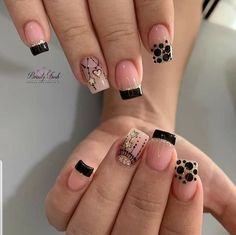 Latest Nail Art, New Nail Art, Fall Nail Art, Cute Nail Art, Gorgeous Nails, Love Nails, Super Cute Nails, Marble Nail Art, Ballerina Nails