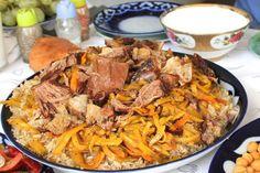 Uzbek Dish | Just Back From: Uzbekistan | FATHOM Travel Blog and Travel Guides