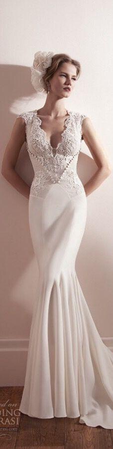 lihi hod spring 2013 bridal gowns, {ht}