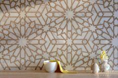 New Ravenna tile