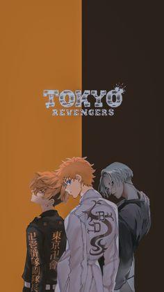Wallpaper Tokyo Ravengers