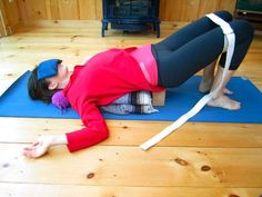 91 best restorative yoga images  restorative yoga yoga