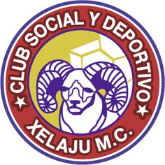 Club Social y Deportivo Xelajú Mario Camposeco ( aka Xelajú MC; Soccer Logo, Team Mascots, Great Logos, Professional Football, Club, Cheerleading, Team Logo, Mario, Sports Logos