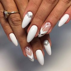 Posted on May 05 2016 at 11:46PM by thenailbarsydney: OPERA HOUSE NAILS!!! White…