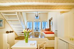 Standard Apartment - Enigma Hotel Santorini 5 nights £1023 - Recommended by Atour at work (he stayed for his honeymoon)