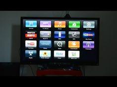 apple TV funcionamiento y detalles