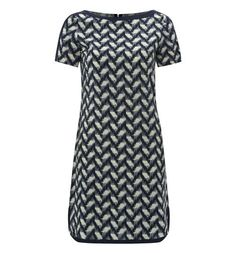 Ikat dress from London based retailer- also other office dresses