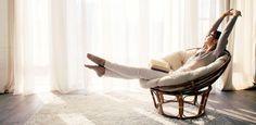 12 Totally Unexpected Ways to De-stress