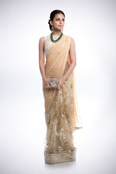 Saree   SwatiManish