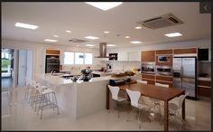 Resultado de imagem para cozinha ana hickmann