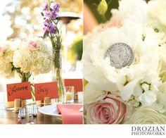Gorgeous #flowers #white #blush #purple #roses #hydrangeas #ranunculus