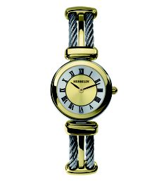 Michel Herbelin watch Lafayette, Michel, Virtual Closet, Bracelet Watch, Watches, Clocks, Bracelets, Times, Accessories
