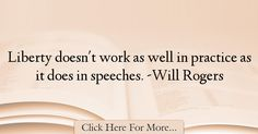 Will Rogers Quotes About Work - 74716