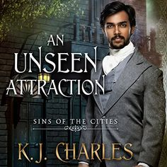 Shared by:ithwx Written by KJ Charles Read by Matthew Lloyd Davies Format: M4B Bitrate: 32 Kbps Unabridged An Unseen Attraction A slow-burning romance and a chilling mystery bind two singular men in the suspenseful first book of a new Victorian series from K. J. Charles. Lodging-house keeper...