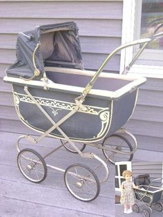 Bringing Up A Child Advice For Young And Old Alike! That's why you need to learn as many child-rearing skills and techniques as you can, as early as possible. Pram Stroller, Baby Strollers, Baby Doll Furniture, Prams And Pushchairs, Baby Buggy, Dolls Prams, Baby Prams, Bring Up, Baby Carriage