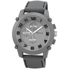 Colton Watch Men's Gray now featured on Fab.