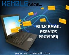 Kenble Mail is Best Email Marketing Service Provider in India