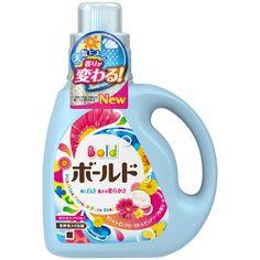 LOHACO - ボールド 香りのサプリイン 本体0.85kg 1個 Pop Design, Label Design, Packaging Design, Bottle Packaging, Cosmetic Packaging, Promotional Stickers, Japan Logo, Plastic Design, Japan Design