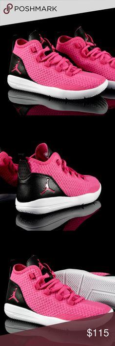 Nike air jordan reveal nwt