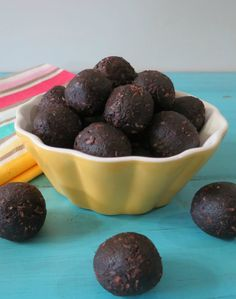 good but only for me. Fudgy Chocolate Banana Truffle