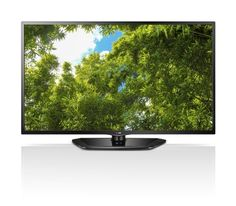 LG Electronics 42LN5400 42-Inch 1080p 120Hz LED-LCD HDTV with Smart Share