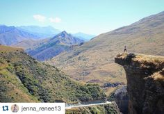 #Repost @jenna_renee13 Find tall thing:  Stand on tall thing:  #ispyapi #studyabroad #newzealand by apiabroad