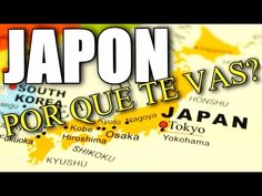 No Fue Facil Decidir Venir a JAPON [By JAPANISTIC] - YouTube