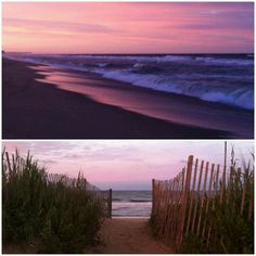 Spend a week at the Outerbanks